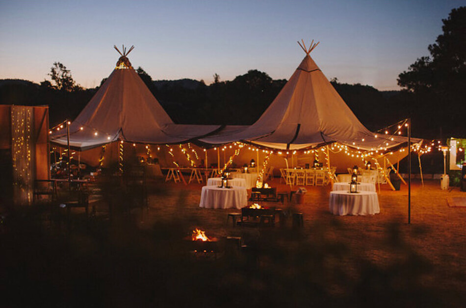 Double Tipi